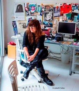 La directora de cine, Isabel Coixet, gana el Premio Atlántida