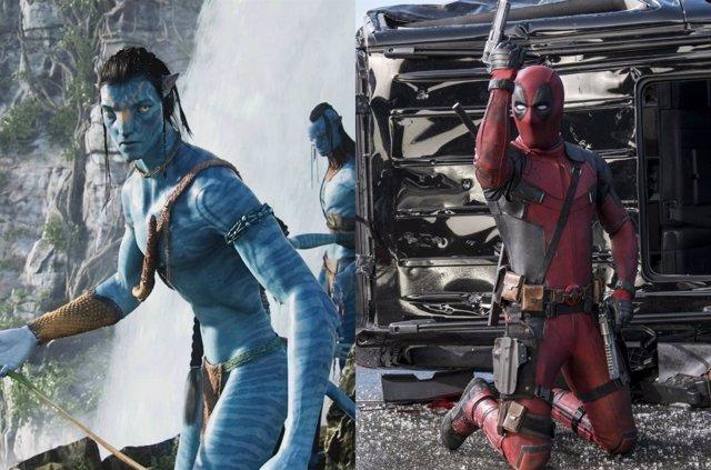 Avatar, Deadpool