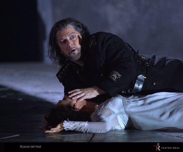 Opera 'Otello'