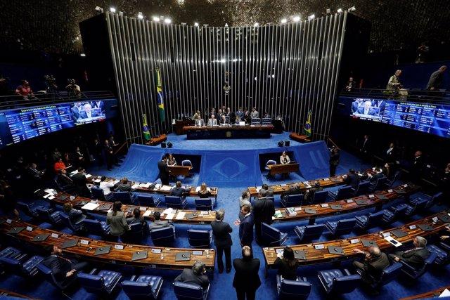 Senado Brasil