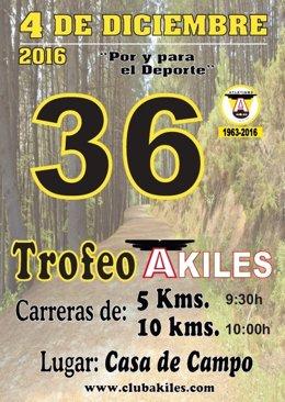 Trofeo Akiles