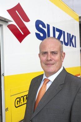 Juan López Frade (Suzuki)