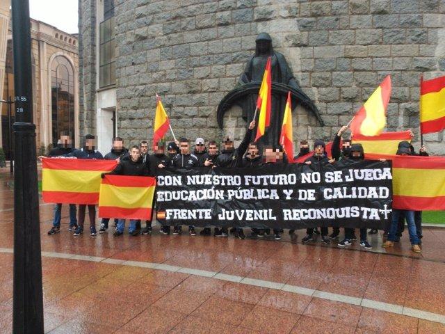 Frente Juvenil Reconquista