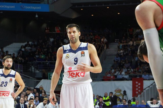 Reyes Real Madrid contra Baskonia