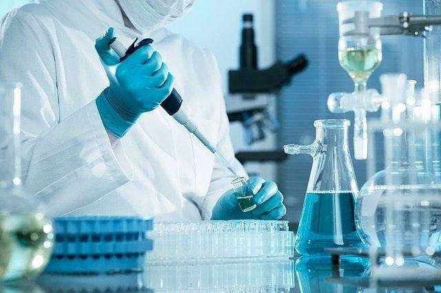 Laboratorio, investigación
