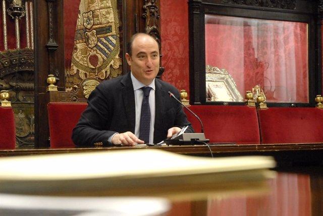 Juan García Montero