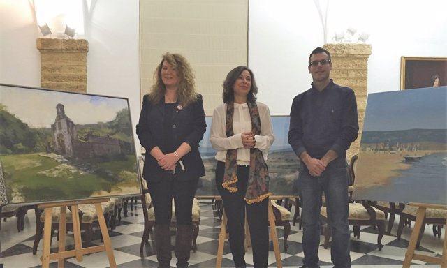 Fallado el 'Certamen de pintura sobre ecosistemas y bosques'
