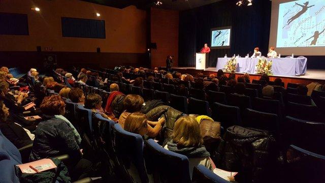 Np. 200 Personas Estudian Los Retos Pendientes Contra La Violencia De Género