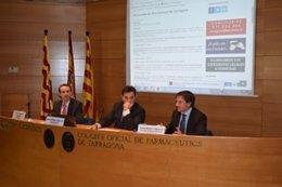 El Puerto de Tarragona y el Icat organizan unas jornadas sobre derecho portuario