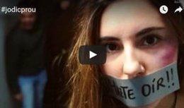 La Diputación de Barcelona lanza una campaña contra la violencia machista