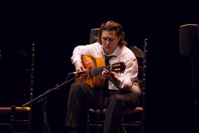'El Currito' Actúa Este Viernes En El Gran Teatro