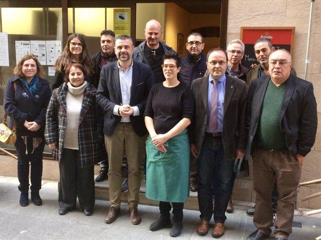 La Conselleria de Cultura crea el Consejo asesor de las Terres de l'Ebre