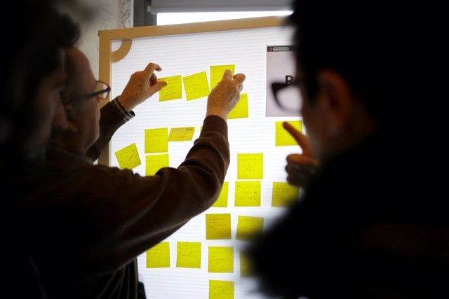 Jornada del proceso participativo MetaDecidim