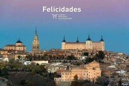 Toledo Ciudad Patrimonio