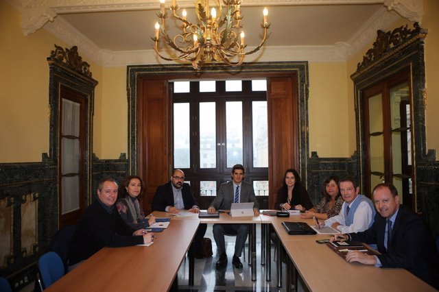 Sevilla ofrece una ruta aérea con Turín