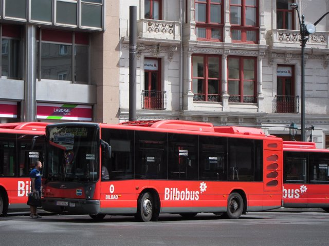 Bilbobus