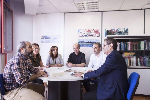 Servicios judiciales de Diputación de Almería