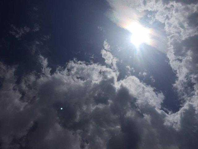 El tiempo en Euskadi, nubes y claros