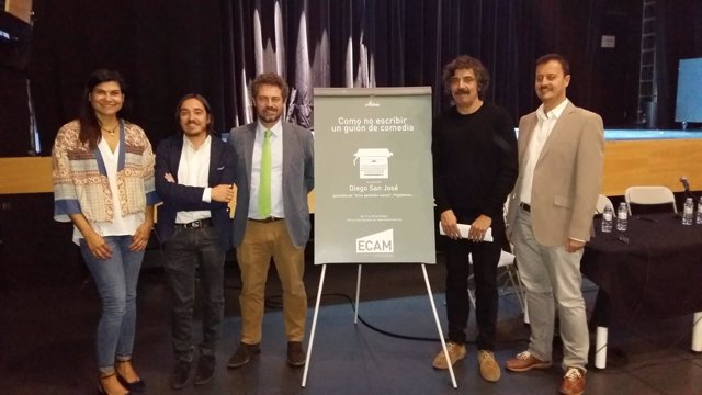 Educación y Cultura colabora con Las Armas y la ECAM en varios cursos.