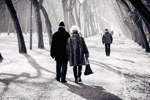 Si tienes EPOC o fibrosis pulmonar, vigila el frío: dispara las exacerbaciones (PIXABAY)