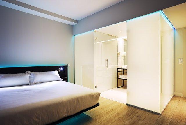 Resultado de imagen de B&B Hotels abre su nuevo hotel en la Puerta del Sol
