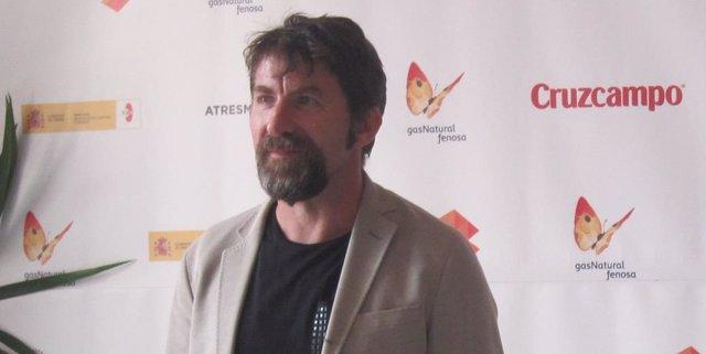 Antonio de la Torre.