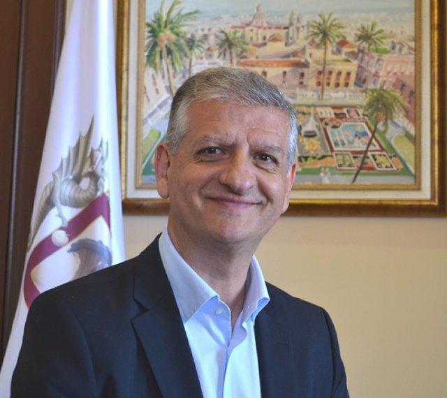 Francisco Linares