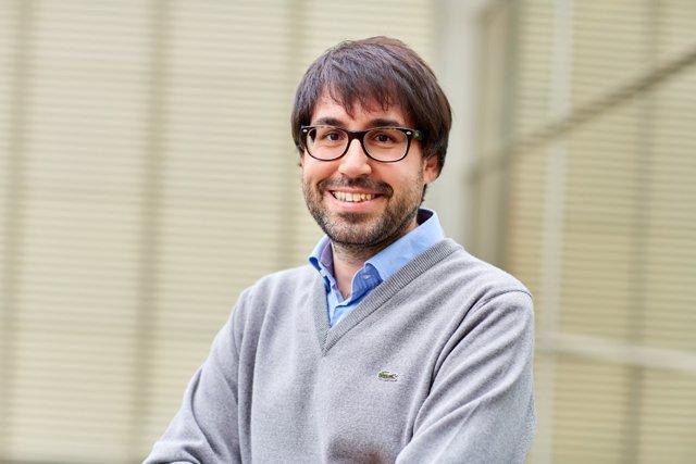 Aurelio Mateo-Alonso ikertzailea