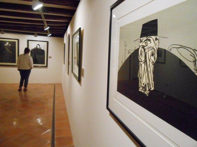 Obras de la Colección Circa XX
