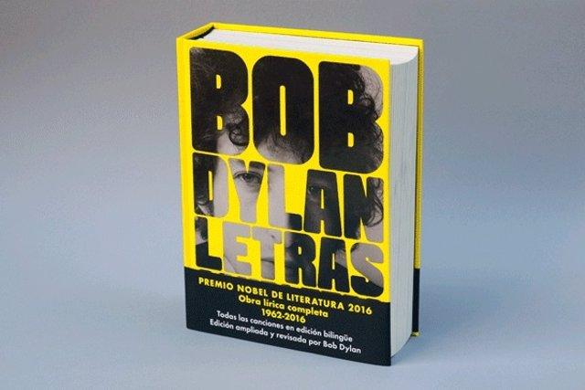 Libro 'Bob Dylan'