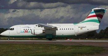 75 muertos y 6 supervivientes en el accidente de avión del Chapecoense en...