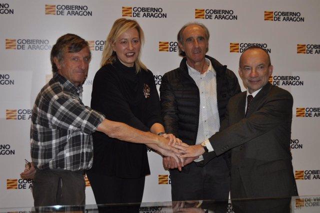 Pascau, Gastón, Gutiérrez y Tejedor