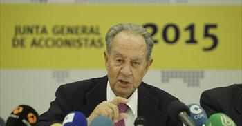 Villar Mir declarará como investigado el 9 de enero por las obras de Son...