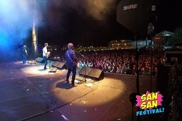 Festival San San