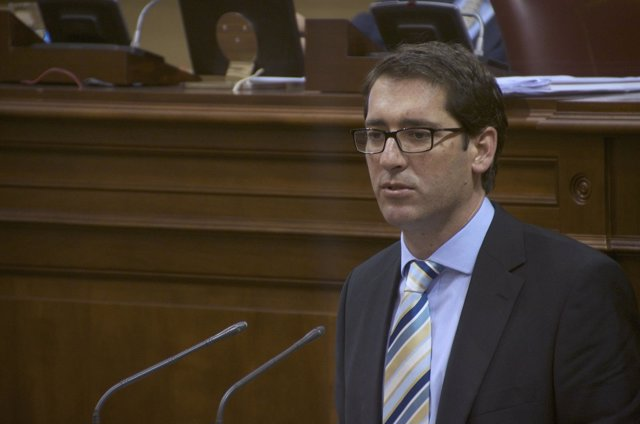 José Ignacio Álvaro Lavandera