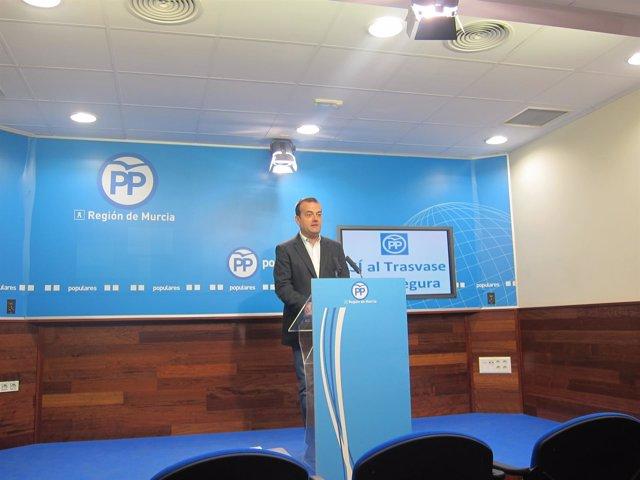 Javier Iniesta