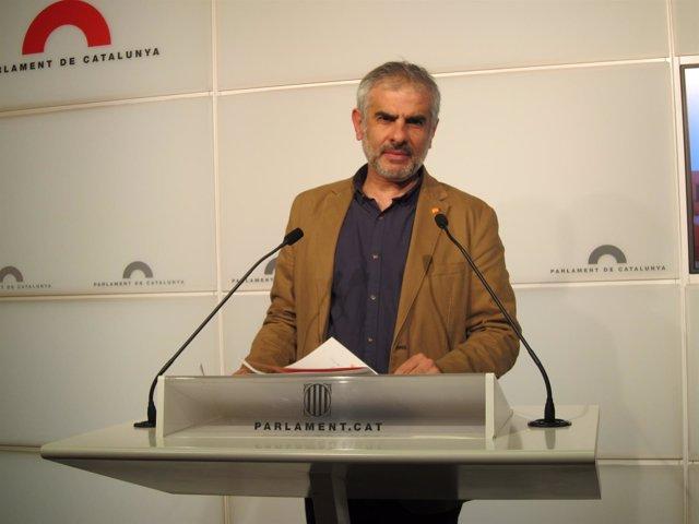 Carlos Carrizosa, C's