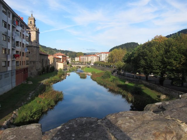Buen tiempo en Euskadi