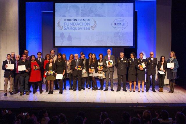 Premios SARquavitae