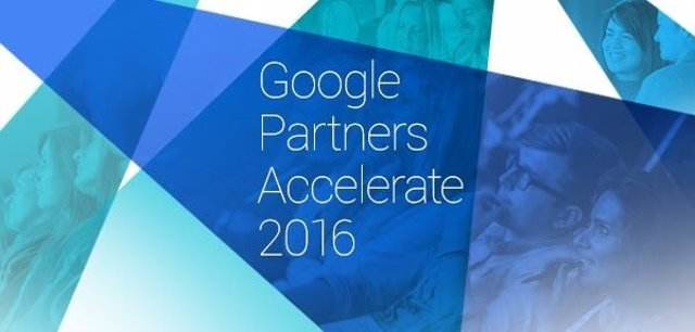 Google Partner Awards 2016