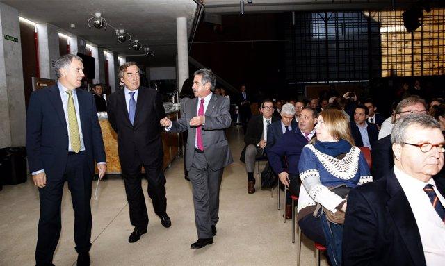 Revilla, Rosell y Vidal de la Peña