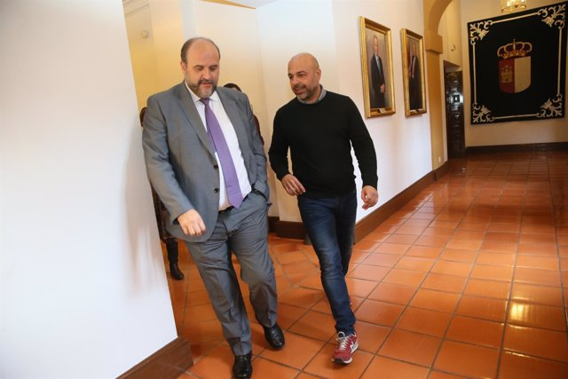 Guijarro y Molina