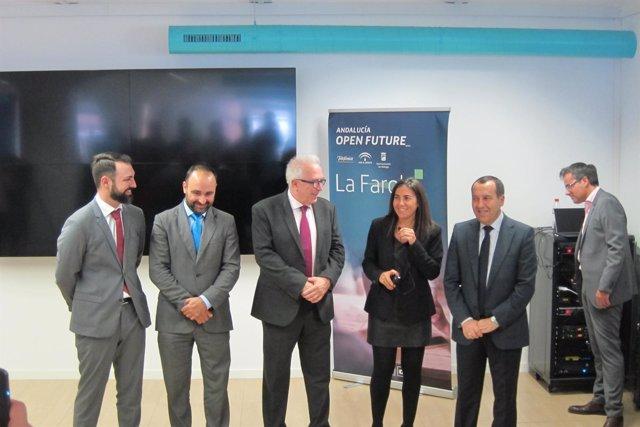 Presentación Investor Day Sánchez Maldonado Almanzor Cortés Ruiz Espejo