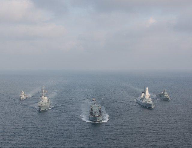 Agrupación de la OTAN