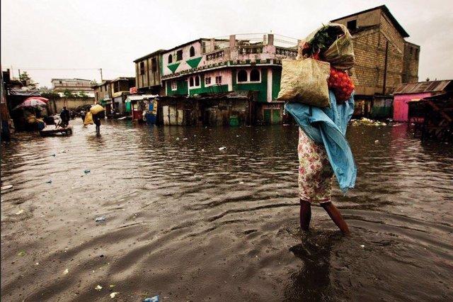 PNUD asegura que más de 2.200 millones de personas están en pobreza multidimensi