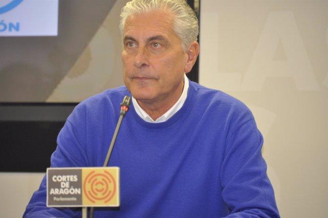 Foto 1 De Antonio Suárez