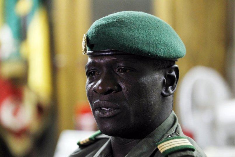 Comienza el juicio contra el general Sanogo por la muerte de 21 militares malienses