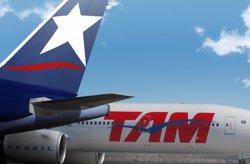 Latam Airlines preveu transportar 40.000 viatgers anuals entre Barcelona i Lima (CEDIDA)