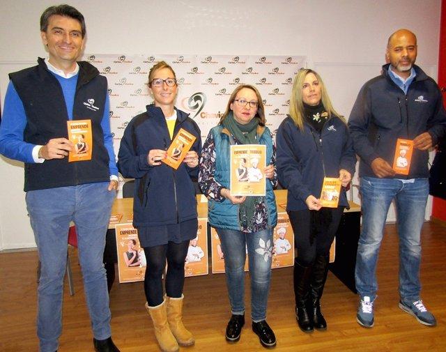 La Agencia De Colocación De Fundación Cáritas Chavicar Realiza Más De 5000 Atenc