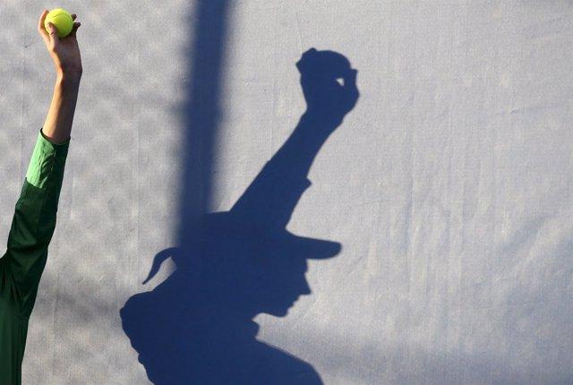 34 detenidos, seis de ellos tenistas, por amañar torneos 'Challenger' y 'Futures'